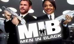 Did Men in Black Reboot Really Needed Chris Hemsworth ?