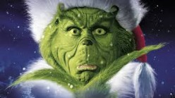 Film Review: How the Grinch Stole Christmas(2000)