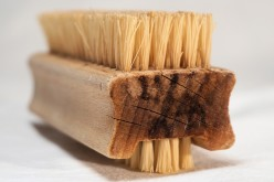 Dry Body Brushing-Benefits and Technique