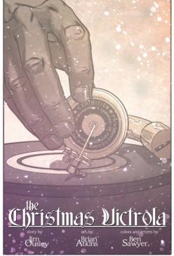 The Christmas Victrola
