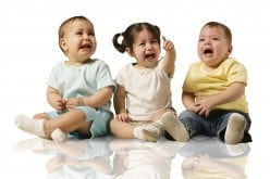 The Terrible Twos