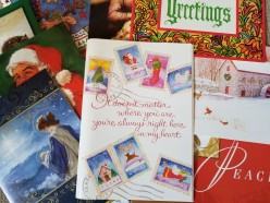 Christmas Cards and Why Send Them