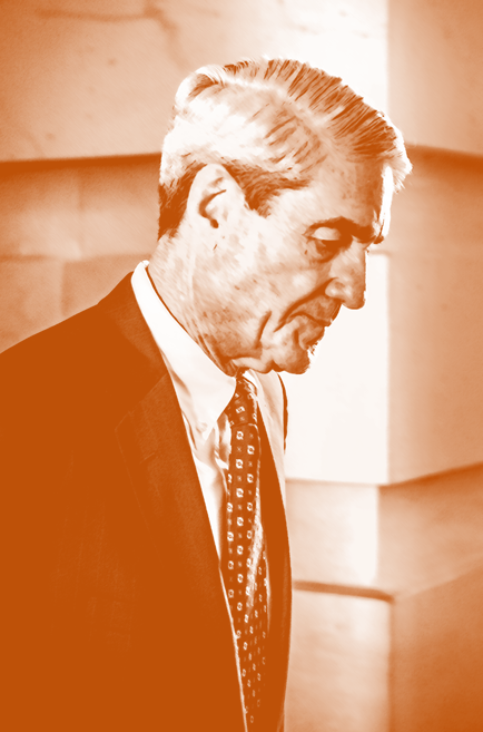 Robert Swan Mueller III is the American attorney that is currently head of the Special Counsel investigation of Russian interference in the 2016 United States elections. Mueller is well known for being director of the FBI from 2001 to 2013.