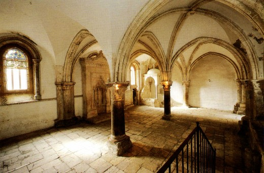 The Upper Room, Jerusalem, Israel