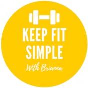 Keep Fit Simple Mom profile image