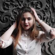 Anna Veduta profile image