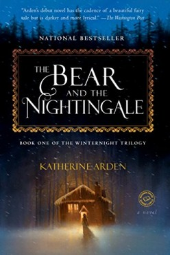 Bear and the Nightingale: A Charming Fantasy Based in Russian Folklore