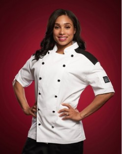 5 Beautiful Girls From Gordon Ramsay's 'Hell's Kitchen' 2nd Edition