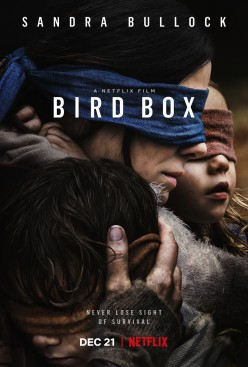"Movie Review: ""Bird Box"""