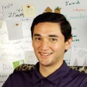 Isaac Philips Author profile image