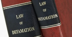 Criticizing Public Function of Public Representatives by Media and Law of Defamation: An Overview in Indian Perspective
