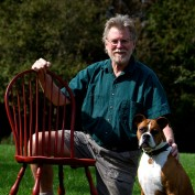 Tony Peirce profile image
