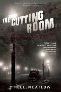 Cuts:  A Surprisingly Horrifying Tale