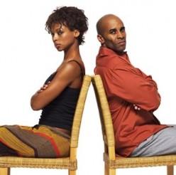Men vs Women and Forgiveness