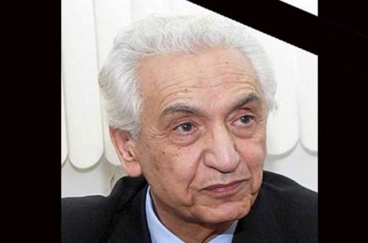 Aït Ahmed: Algerian politician