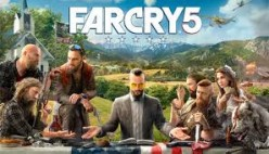 Far cry 5 game review