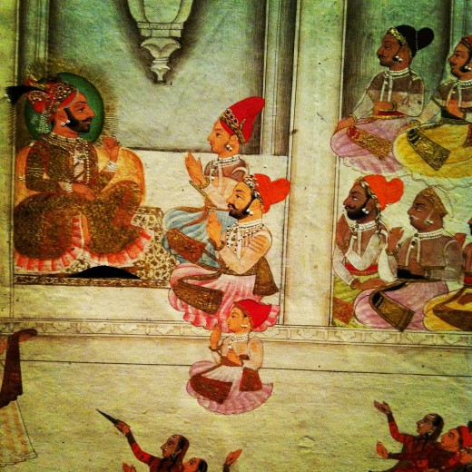 Orientalism' based on Sherry's Post-colonialism | HubPages
