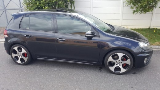 The possibility of purchasing a hot hatch at a fraction of the cost