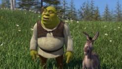 Film Reviews: Shrek Movies 1-4