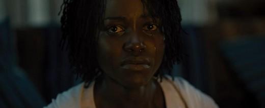 """Lupita Nyong'o as Adelaide Wilson in Jordan Peele's, """"Us."""""""