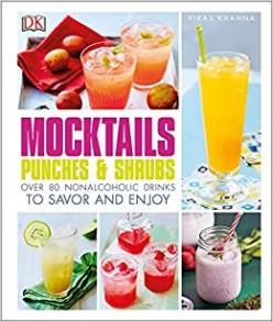 Let's Have Mocktails!