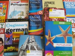 Reasons to Learn Another Language