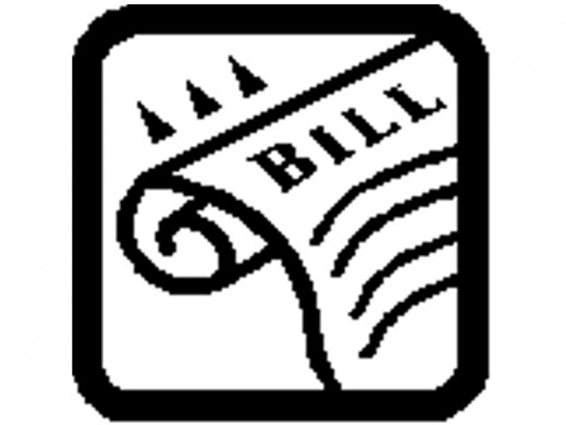 Pay As The Bill Comes In