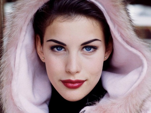 Liv Tyler —— the Goddess