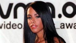 The EnterPAINment Industry: Aaliyah