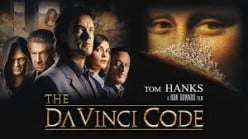Da Vinci Code: Book and Movie Review