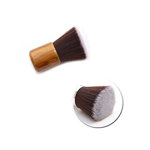 Kabuki Bronzer Brush
