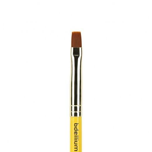 Square Tipped Lip Brush