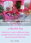 Most Realistic Barbie Dolls Houses with Operating Elevators