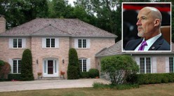 Bulls' John Paxson Is Trying To Sell His House