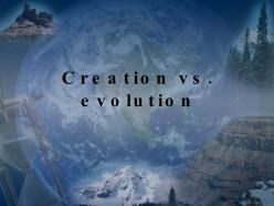 Theistic Evolution - A Cornerstone of Religion?