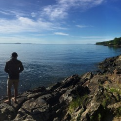 Acadia National Park in 3 days