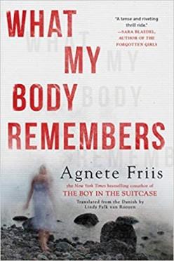 Author of My Body