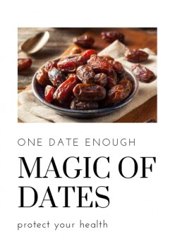 This Is What Happens To Your Body If You Eat 1 Date everyday