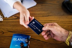 How to Use Credit Card Reward Points for Traveling