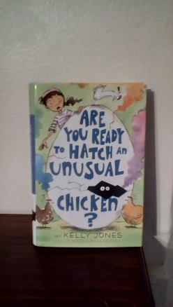 Chickens, Superpowers, and Engaging Quizzes in A Hilarious Novel for Middle Grade Readers