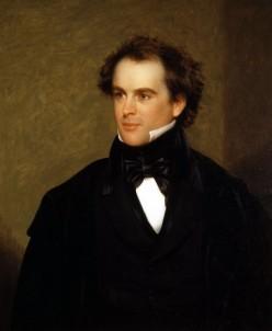 Washington Irving, Nathaniel Hawthorne, and American Romanticism