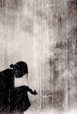 The Girl Who Loved the Rain