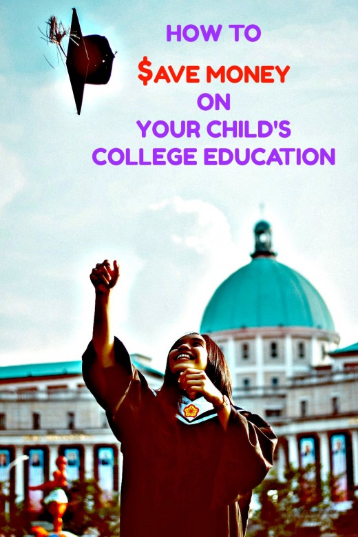 A guide that will help parents find ways to reduce the costs of sending their children to college.