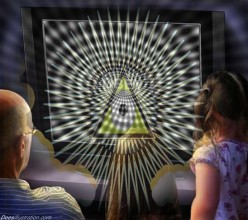 Religion Is Just Mind Control but so Are a Lot of Things