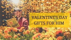 50+ Valentine's Day Gift Ideas for Him