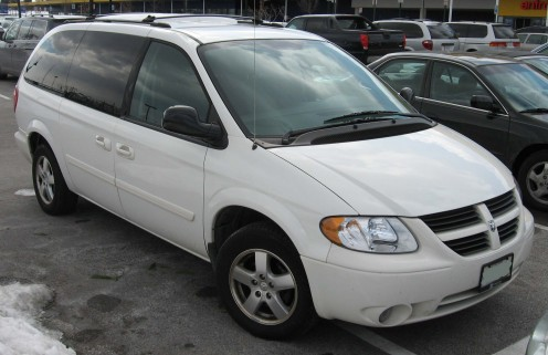 How to Fix a Dodge Grand Caravan Electric Sliding Door Problem