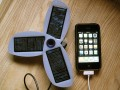 How to Use a Solar Cell Phone Charger:  A Green Option for Your Mobile