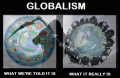 Nationalism Rising out of the Ash Heap of Globalism