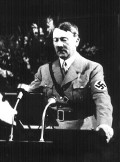 The Great Orator, Hitler?