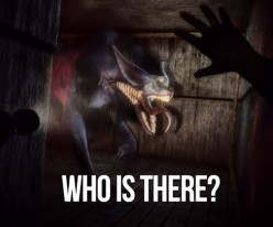 Who Is There? Part 2